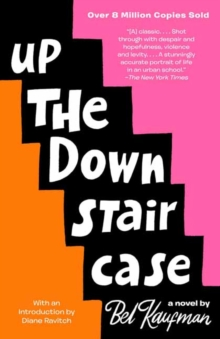 Image for Up the down staircase