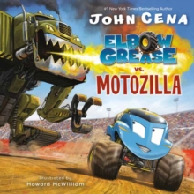 Image for Elbow Grease vs. Motozilla