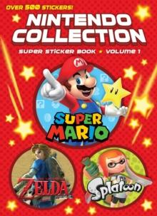 Image for Nintendo Collection: Super Sticker Book: Volume 1 (Nintendo)