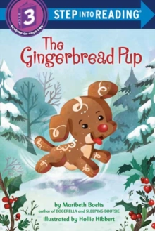 Image for Gingerbread Pup