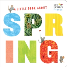 A little book about spring - Lionni, Leo