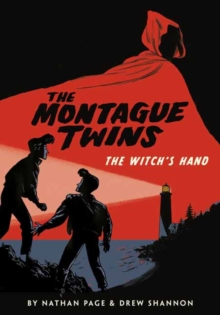 Image for Montague Twins: The Witch's Hand