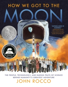 Image for How We Got to the Moon