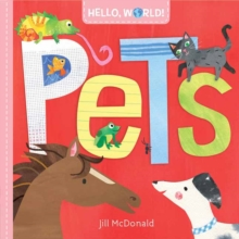 Image for Hello, World! Pets