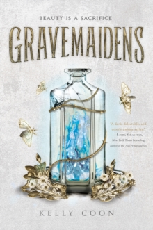 Image for Gravemaidens