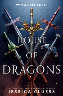 Image for House of dragons