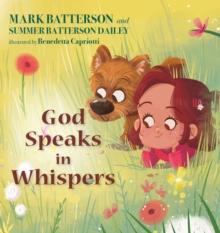 Image for God Speaks in Whispers