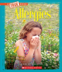 Image for Allergies (A True Book: Health)