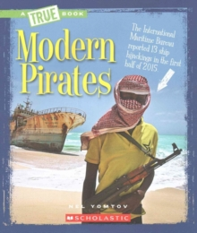 Image for Modern Pirates (A True Book: The New Criminals)