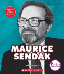 Image for Maurice Sendak: King of the Wild Things (Rookie Biographies)