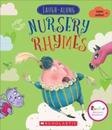 Laugh-Along Nursery Rhymes (Rookie Nursery Rhymes) - Reid, Mick