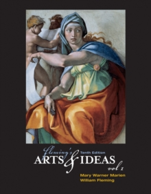 Image for Arts & ideasVolume 1