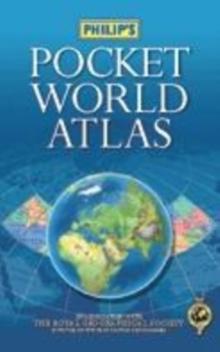 Image for Philip's pocket world atlas