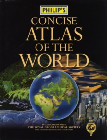 Image for Philip's concise atlas of the world