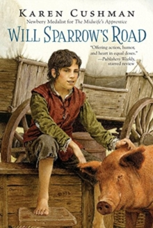 Image for Will Sparrow's Road