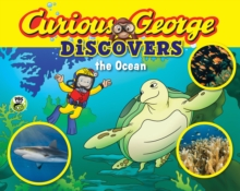 Image for Curious George discovers the ocean