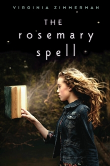 Image for The rosemary spell