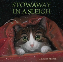 Image for Stowaway in a sleigh