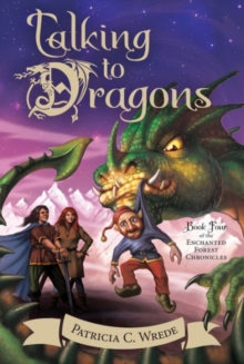 Image for Talking to dragons