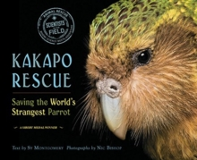 Image for Kakapo Rescue : Saving the World's Strangest Parrot
