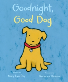 Image for Goodnight, good dog