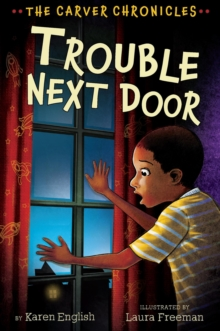 Image for Trouble next door