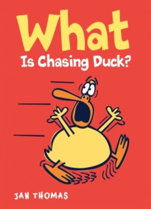 Image for What is chasing Duck?