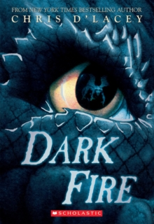 Image for Dark Fire (The Last Dragon Chronicles #5)