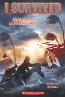 Image for I Survived Hurricane Katrina, 2005 (I Survived #3)