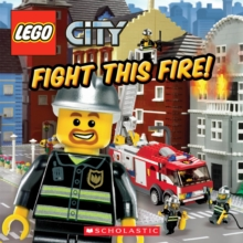 Image for Fight This Fire! (LEGO City)