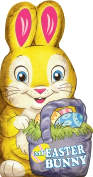 Image for My Easter Bunny!