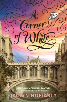 Image for A Corner of White (The Colors of Madeleine, Book 1) : Book 1 of The Colors of Madeleine