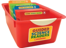 Image for Guided Science Readers Super Set: Animals : A BIG Collection of High-Interest Leveled Books for Guided Reading Groups