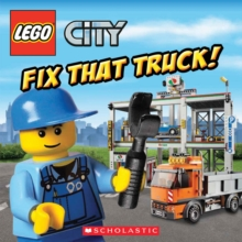 Image for LEGO City: Fix That Truck!