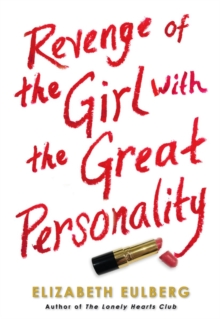Image for Revenge of the Girl With the Great Personality