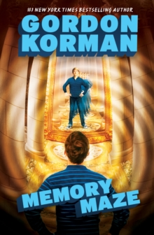 Image for The Hypnotists Book 2: Memory Maze
