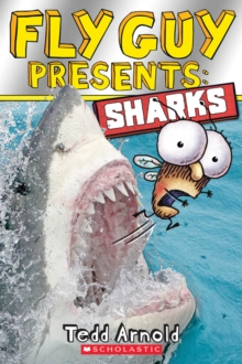 Image for Fly Guy Presents: Sharks (Scholastic Reader, Level 2)