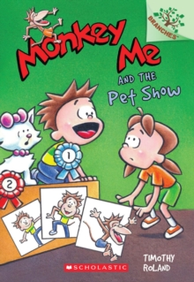 Image for Monkey Me and the Pet Show: A Branches Book (Monkey Me #2)