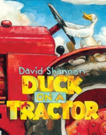 Image for Duck on a Tractor