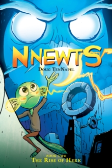 Image for The Rise of Herk, The (Nnewts #2)