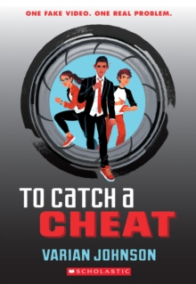 Image for To Catch a Cheat: Jackson Greene Novel : A Jackson Greene Novel