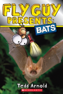 Image for Fly Guy Presents: Bats (Scholastic Reader, Level 2)
