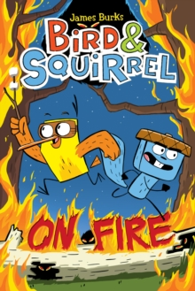 Image for Bird & Squirrel On Fire