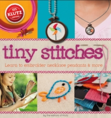 Image for Tiny Stitches