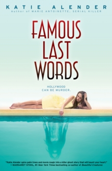 Image for Famous Last Words