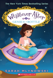 Image for Genie in a Bottle (Whatever After #9)