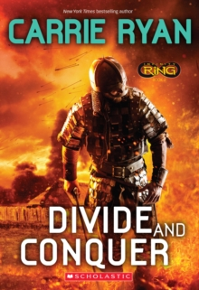 Image for Divide and Conquer (Infinity Ring, Book 2)