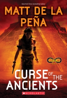 Image for Curse of the Ancients (Infinity Ring #4)