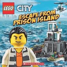 Image for Escape from Prison Island (LEGO City: 8x8)