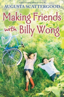 Image for Making Friends with Billy Wong